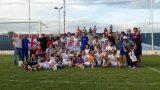 BRAGADO CLUB SE QUEDÓ CON LA 2° DE LA COPA BRAGADO