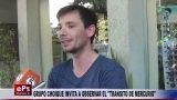 GRUPO CHOIQUE INVITA A OBSERVAR EL TRANSITO DE MERCURIO