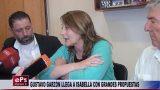 GUSTAVO GARZÓN LLEGA A ISABELLA CON GRANDES PROPUESTAS