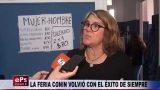 LA FERIA CONIN VOLVIÓ CON EL ÉXITO DE SIEMPRE