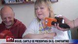 MIGUEL CANTILO SE PRESENTARÁ EN EL CONSTANTINO