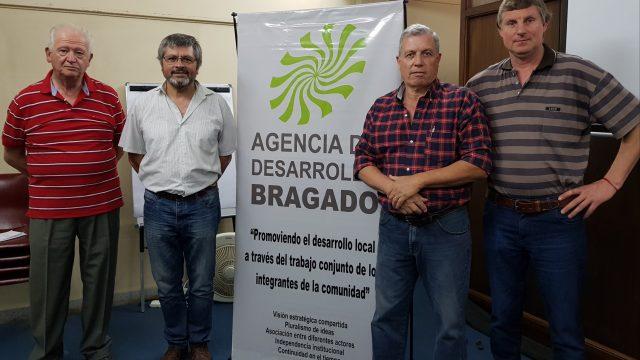 RENOVACIÓN DE AUTORIDADES DE LA AGENCIA DE DESARROLLO
