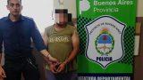 DOS APRHENDIDOS POR ABUSO SEXUAL Y DESOBEDIENCIA POR VIOLENCIA DE GÉNERO