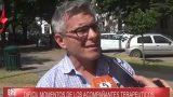 DIFICIL MOMENTOS DE LOS ACOMPAÑANTES TERAPEUTICOS