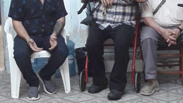 BROGGI ESTUVO EN CHIVILCOY Y AVANZA LA FORMACIÓN DEL 21F