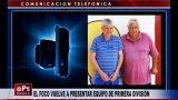 EL FOCO VUELVE A PRESENTAR EQUIPO DE PRIMERA DIVISIÓN