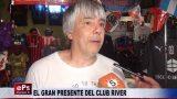 EL GRAN PRESENTE DEL CLUB RIVER