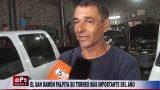 EL SAN RAMÓN PALPITA SU TORNEO MÁS IMPORTANTE DEL AÑO