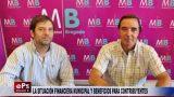 LA SITUACIÓN FINANCIERA MUNICIPAL Y BENEFICIOS PARA CONTRIBUYENTES