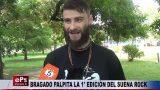 BRAGADO PALPITA LA 1° EDICIÓN DEL SUENA ROCK