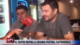 EL CENTRO RESPIRA LA SEGUNDA PEATONAL GASTRONÓMICA