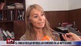 EL CONSEJO ESCOLAR REFUERZA LOS COMEDORES DE LAS INSTITUCIONES
