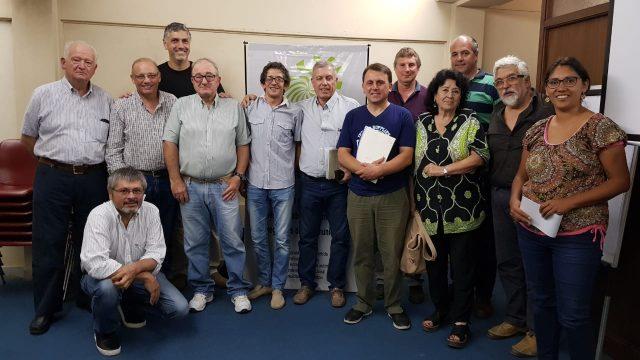 AGENCIA DE DESARROLLO 2020: LA COMISIÓN DIRECTIVA REALIZÓ SU PRIMERA REUNIÓN MENSUAL