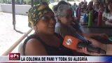 LA COLONIA DE PAMI Y TODA SU ALEGRÍA