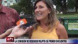 LA COMISIÓN DE RESIDUOS PALPITA SU PRIMER ENCUENTRO