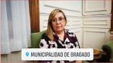 PRIMER CASO DE COVID-19 EN BRAGADO