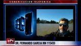 DR FERNANDO GARCIA MN 115459