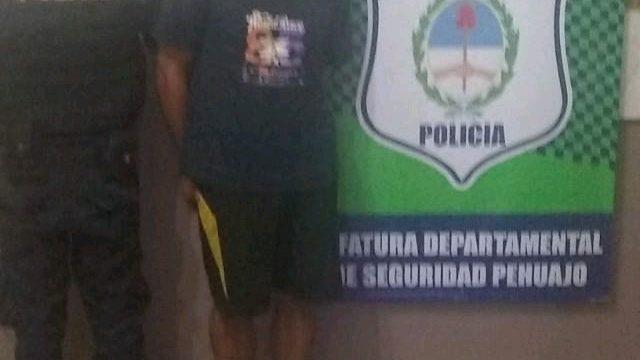 LA POLICIA DIO A CONOCER LOS ULTIMOS HECHOS DELICTIVOS