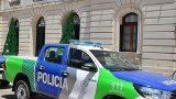 APREHENSIONES POR VIOLAR EL AISLAMIENTO PREVENTIVO Y OBLIGATORIO