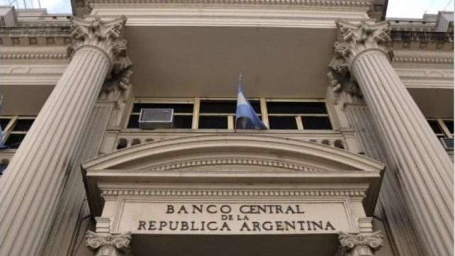 COMUNICADO DEL BANCO CENTRAL: CÓMO SERÁ LA ATENCIÓN EN LOS PRÓXIMOS DÍAS