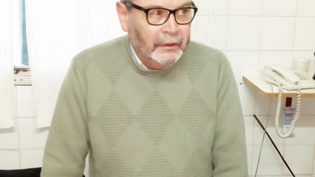 EL ANÁLISIS DEL DR. GARCÍA SOBRE EL CORONAVIRUS