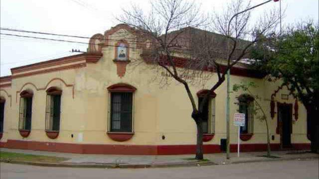 FERNÁNDEZ LLORENTE HABLÓ SOBRE EL CASO DEL HOGAR SAN VICENTE