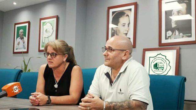 CASO LUCILA LÓPEZ: BROGGI ADVIERTE QUE ES HORA DE MARCAR UNA «POSTURA FUERTE»