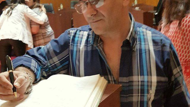 SEGÚN BROGGI, HABRÍAN LLEGADO TRABAJADORES A TMH Y NO CUMPLEN LA CUARENTENA
