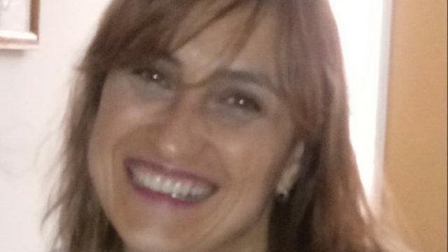 ROXANA Y SU TRABAJO EN LA GUARDIA DEL HOSPITAL