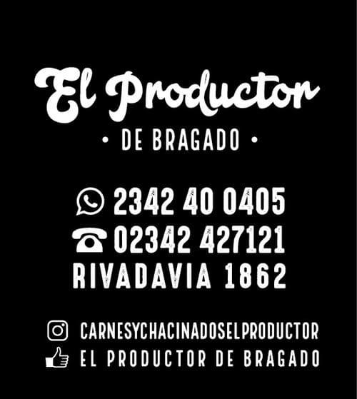El Productor