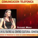 VUELVE EL TEATRO A CENTRO CULTURAL CONSTANTINO