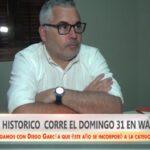 EL TC HISTORICO BRAGADENSE CORRE EL DOMINGO 31 EN WARNES