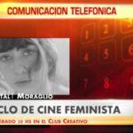 CICLO DE CINE FEMENINO